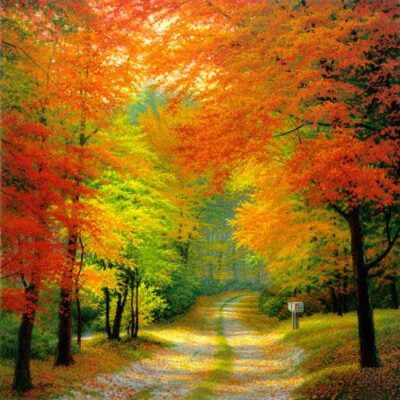 پاییز